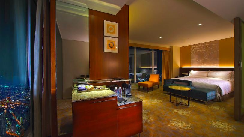 マリオット都ホテル公式画像①