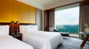 ウェスティンホテル仙台 公式画像①