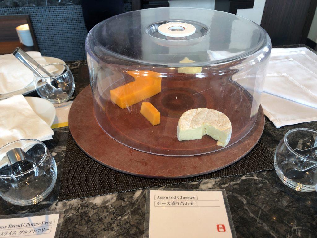 ウェスティンホテル仙台 朝食⑤