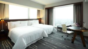 ウェスティンホテル仙台 公式画像②