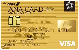 ワイドゴールドカード、年会費を下げ還元率をあげる方法。アイキャッチ画像。