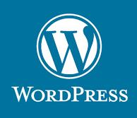 ワードプレスのロゴ画像