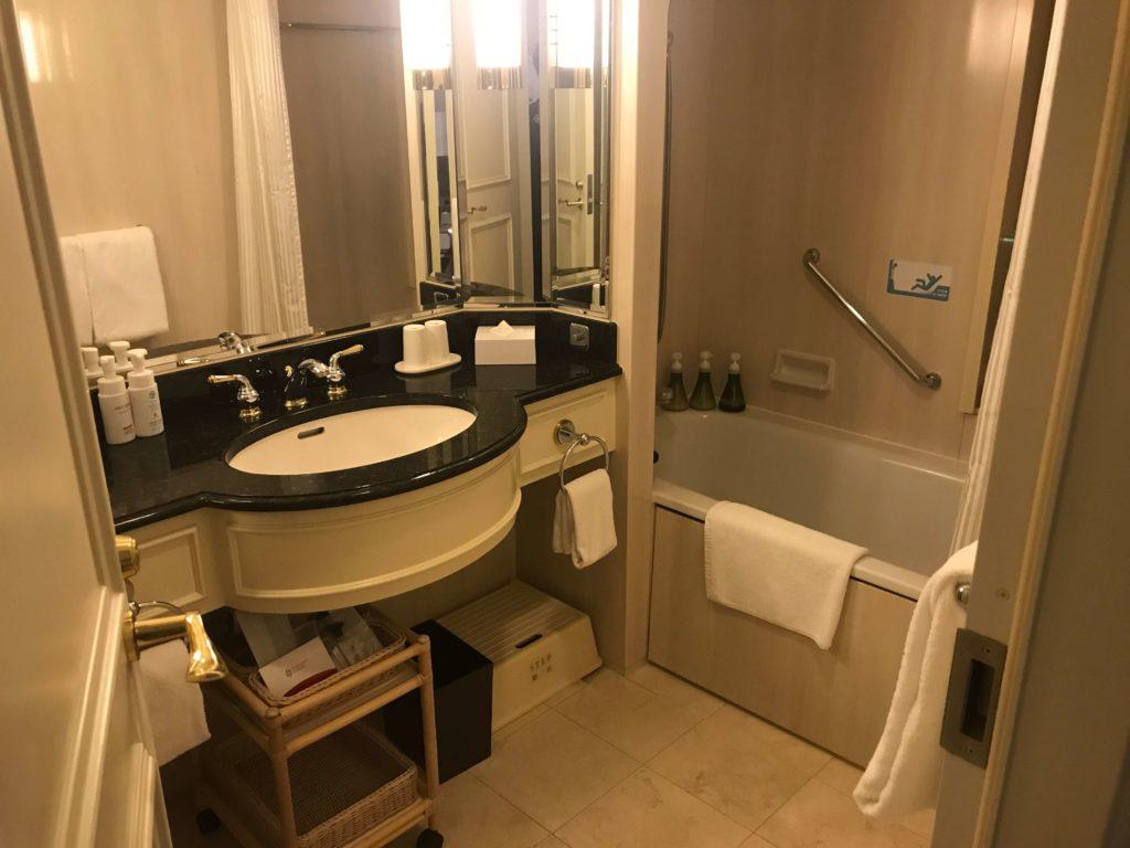 トイレ&浴室&洗面台画像