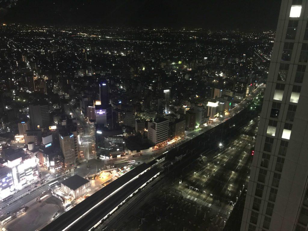 夜景画像①
