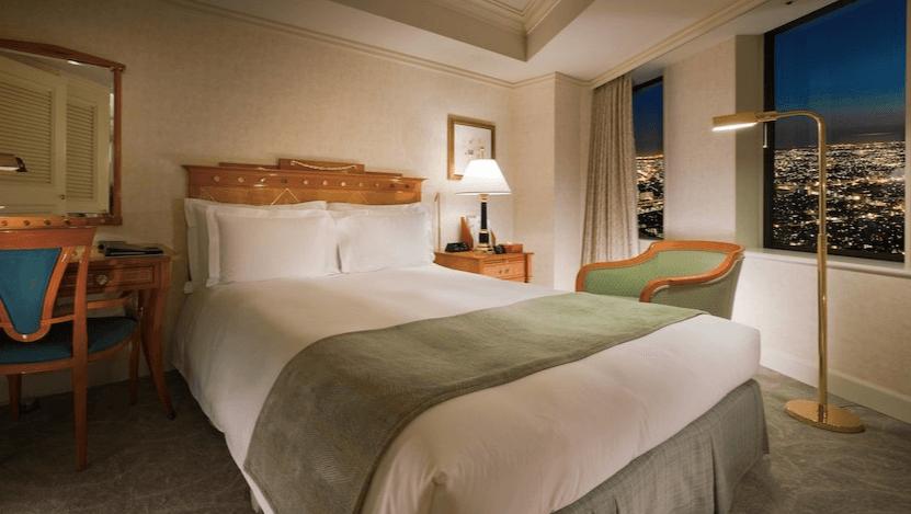 名古屋マリオットアソシアホテル部屋画像