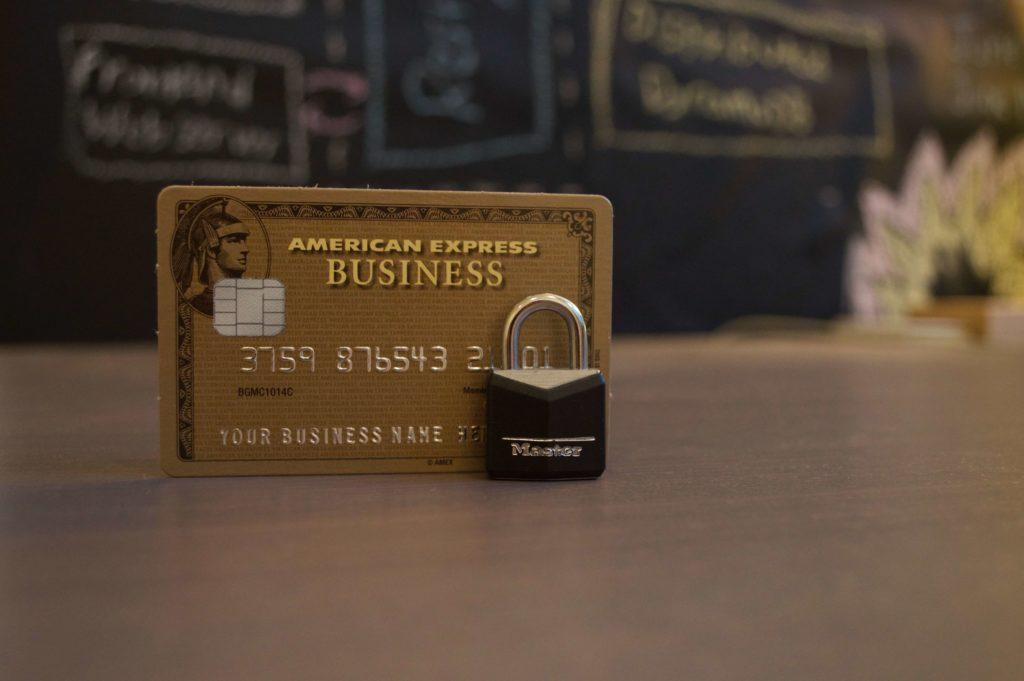 クレジットカード参考画像